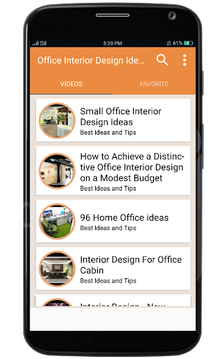 2020 Office Interior Design Ideas Android App Download Latest
