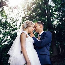 Wedding photographer Sergey Nebesnyy (Nebesny). Photo of 18.09.2018