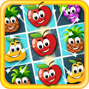 Fruit Dash for PC and MAC