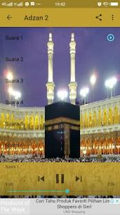 Download Adzan Merdu Ramadhan 2018 For PC Windows and Mac apk screenshot 4