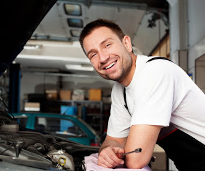 MOT and servicing in Taunton