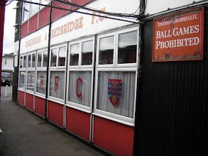Photo: Ball games prohibited ??