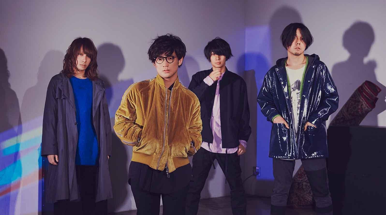 """【迷迷歌單】HITORIE UNKNOWN-TOUR 2018 """"Loveless"""" in Taiwan"""