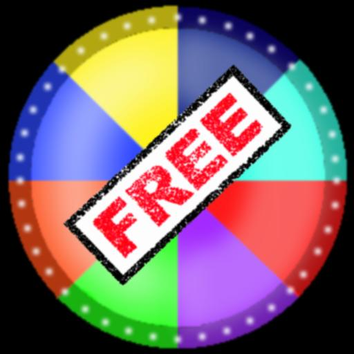 Spin The Wheel!!! Free (app)
