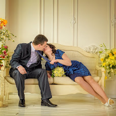 Wedding photographer Katerina Aleksandrova (Katerinaa63). Photo of 01.05.2014