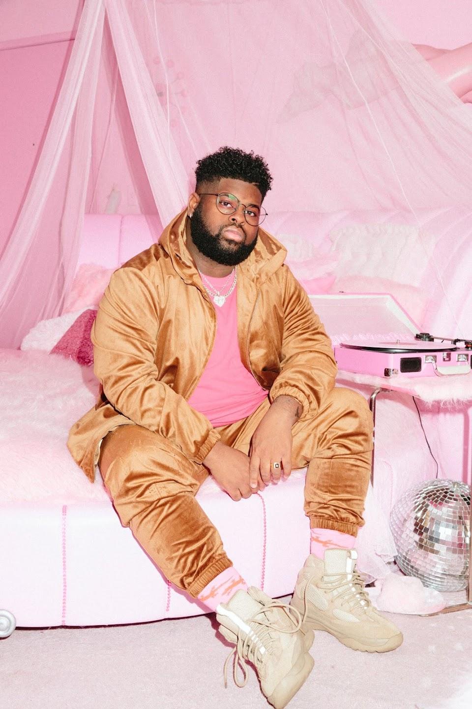 pink sweats atlantic records
