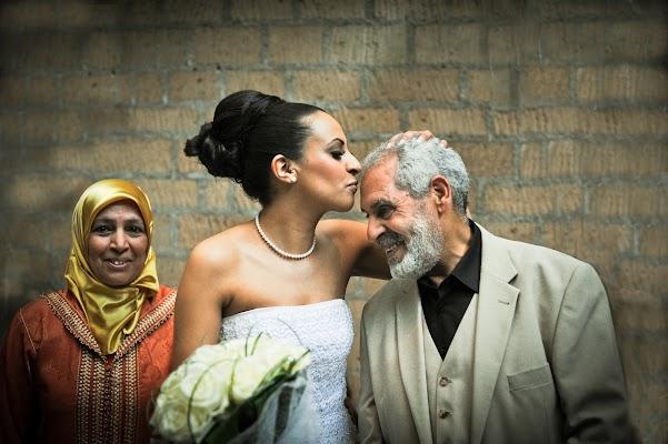 Hochzeitsfotograf Leslie Niemöller (leslieniemoeller). Foto vom 17.09.2017
