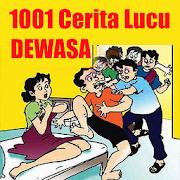 1001 Cerita Lucu Dewasa