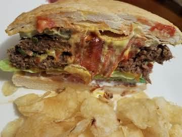 Forgotten Burger