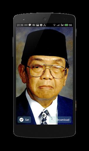 KH Abdurrahman Wahid Gus Dur