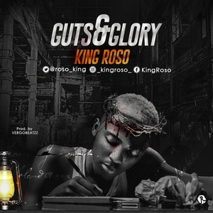 Cover Art for song Guts&Glory