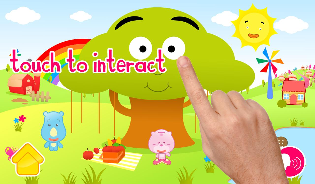 Lagu Anak Indonesia Int 01 Android Apps On Google Play