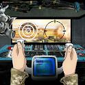 Driver Tank Safari Simulator icon