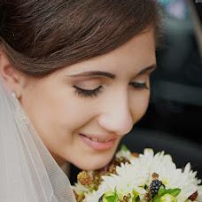 Wedding photographer Anastasiya Fedotova (anastasiafe). Photo of 23.03.2017