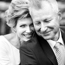 Wedding photographer Aleksandr Yakovlev (fotmen). Photo of 14.01.2018