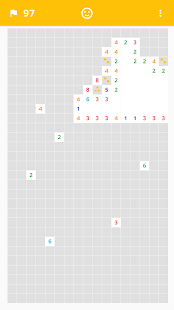 Minesweeper Reborn - náhled