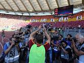 Un joueur né en 2001 ouvre le score face à la Roma (vidéo)