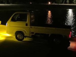 アクティトラック HA8のカスタム事例画像 洗車マニアさんの2020年12月22日01:27の投稿