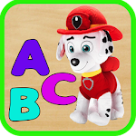 Paw ABC Patrol