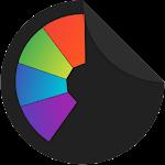 Gradient Zooper Theme v1.1.0