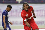 """Anderlecht had keizerlijke Mbokani geprikkeld: """"Zoveel te beter als hij dingen vindt om zich aan op te trekken"""""""