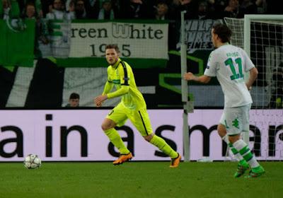 Gent-verdediger Lasse Nielsen reageert na de Europese uitschakeling