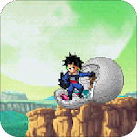 Pocket Z Warriors: Planet Protector 1.1
