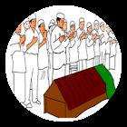 CARA SOLAT JENAZAH 2019 icon