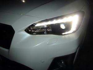 XV GT7 2.0i-S Eyesightのカスタム事例画像 yu-さんの2019年10月28日18:14の投稿