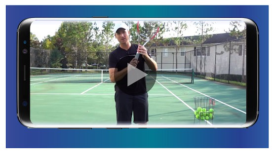 How to Play Tennis - náhled