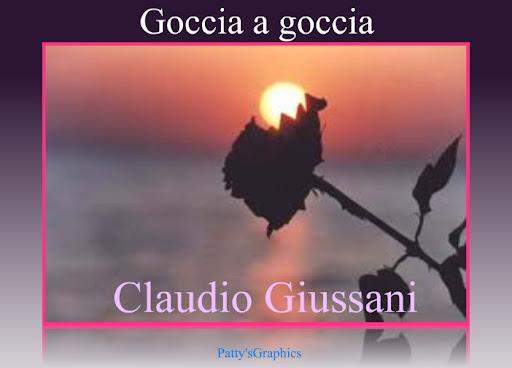 Claudio Giussani