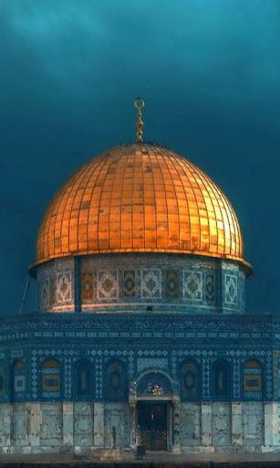 Mosque Live Wallpaper - backgrounds hd screenshots 3