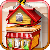 Tower City- Tower Builder - Tower Blocks Android APK Download Free By SkySoft Studio