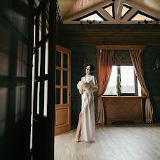 Wedding photographer Roman Shatkhin (shatkhin). Photo of 30.11.2016