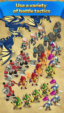 Might and Glory: Kingdom War 1.0.3 screenshot 59764