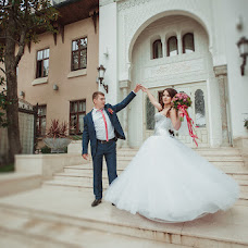 Wedding photographer Vitaliy Levchenko (geosmf). Photo of 22.07.2014