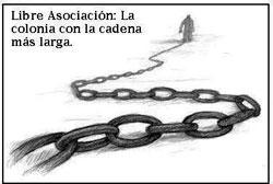 ELA cadena larga