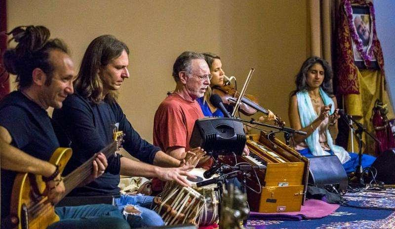 Krishna Das | The Way Forward