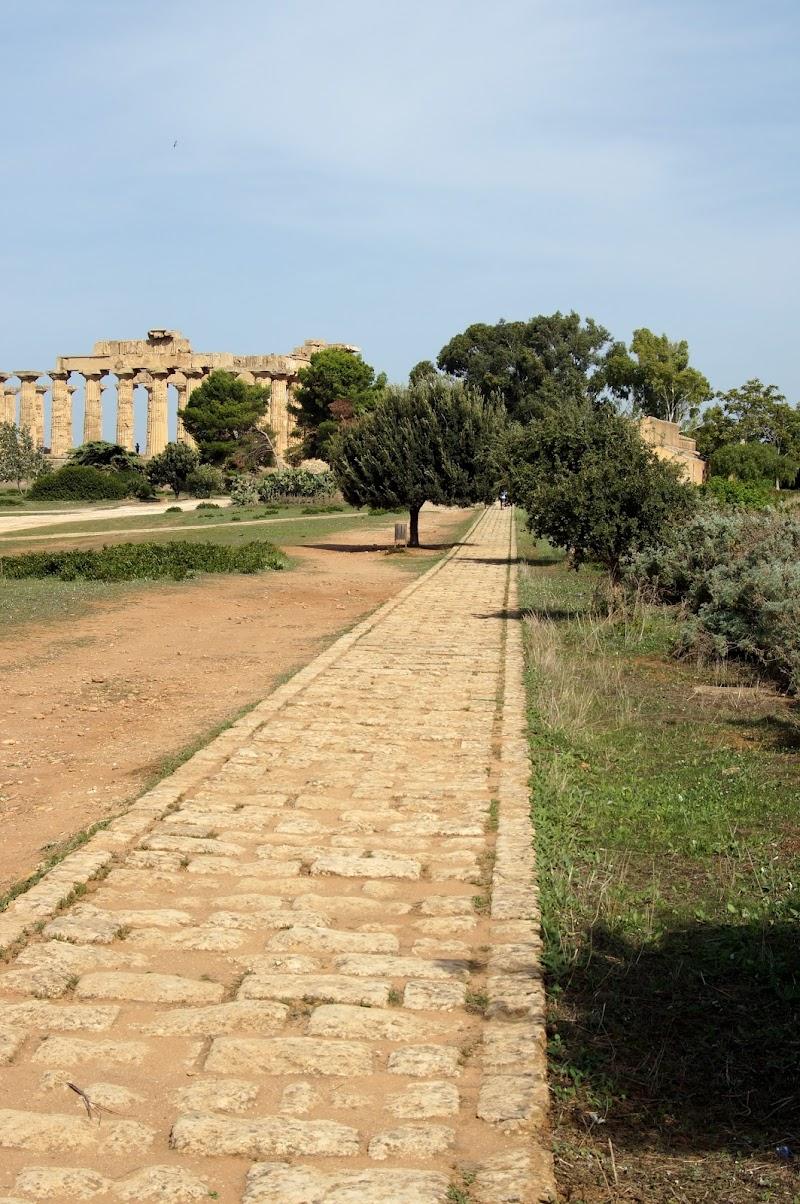 Corridoio del 1650 a.C. di full884