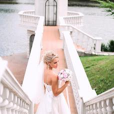 Wedding photographer Natalya Bolinok (Bolinok). Photo of 07.08.2017