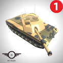 Poly Tank: Massive Assault icon