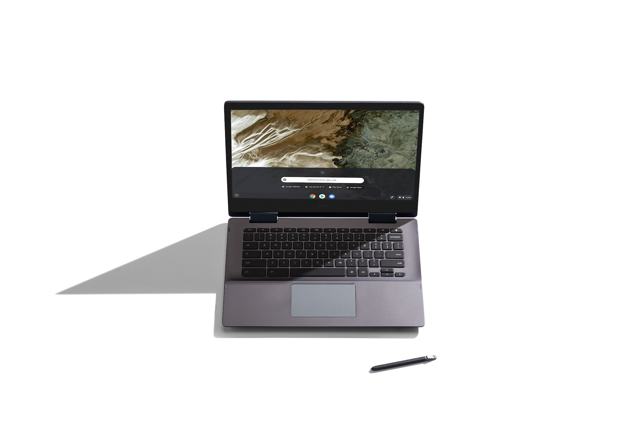 Dell Inspiron Chromebook 14 2-in-1 - photo 5