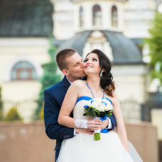 Wedding photographer Dima Dankevich (Dankevich). Photo of 30.07.2016
