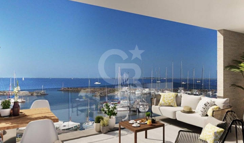Appartement avec terrasse Marseillan
