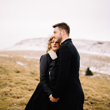 Wedding photographer Scripnicu Gabriel (scripnicugabriel). Photo of 16.01.2017