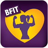BFIT 7 Minute Arm Exercises & Workouts