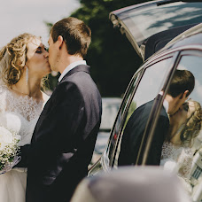 Wedding photographer Irina Generalova (igeneralova07). Photo of 10.04.2018