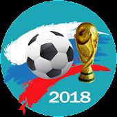 Tải World Cup Russia 2018 miễn phí