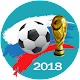 World Cup Russia 2018 (app)