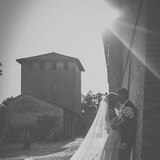 Wedding photographer Cecilia Campolonghi (campolonghi). Photo of 27.09.2015